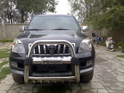 Продам Toyota Land Cruiser Prado 120,  2006
