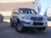 Toyota Land Cruiser Prado 120 2006 года за 39 000 $